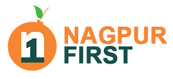 Nagpur First Logo